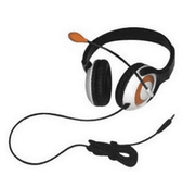 Avid AE-55 - Headphones - Classroom 12 Pack - Orange