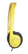 AVID AE-711 - Headset Yellow