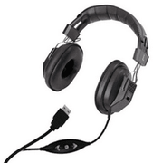 Avid Education 8EDU-12CPAE-808USB Headphones - Classroom 12 Pack