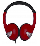 Avid Education 8EDU-30CPFV-060RED Headset - Classroom 30 Pack - Red