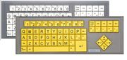 BigKeys LX - QWERTY Wired Keyboards <font color=red>See all models</font>