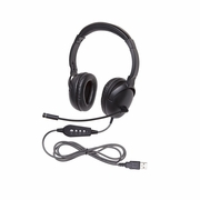 Califone 1017MUSB NeoTech Plus Series Headset USB