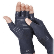 COPPER HEAL Arthritis Compression Gloves