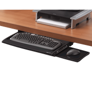Fellowes Office Suites� Deluxe Keyboard Drawer
