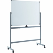 Lorell Magnetic 24W x 36H Whiteboard Easel