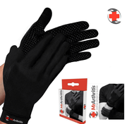 Mr. Arthritis - Copper Infused Full Length Arthritis Compression Gloves