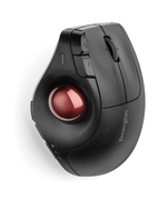 Pro Fit® Ergo Vertical Wireless Trackball