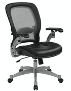 Office Star Professional Light AirGrid Chair