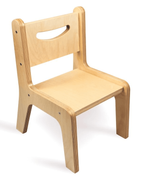 """Whitney Brothers Whitney Plus 12"""" Chair"""