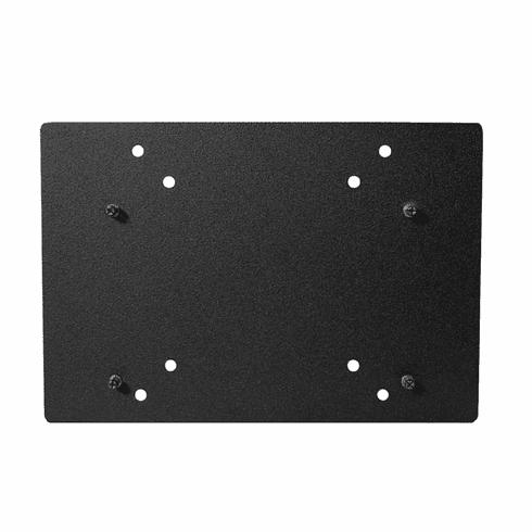 Flat Panel and Wall Mounting Option for ECMS1000R Receiver