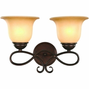 Antique Bronze Interior Lights
