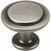 Antique Silver Knobs and Pulls