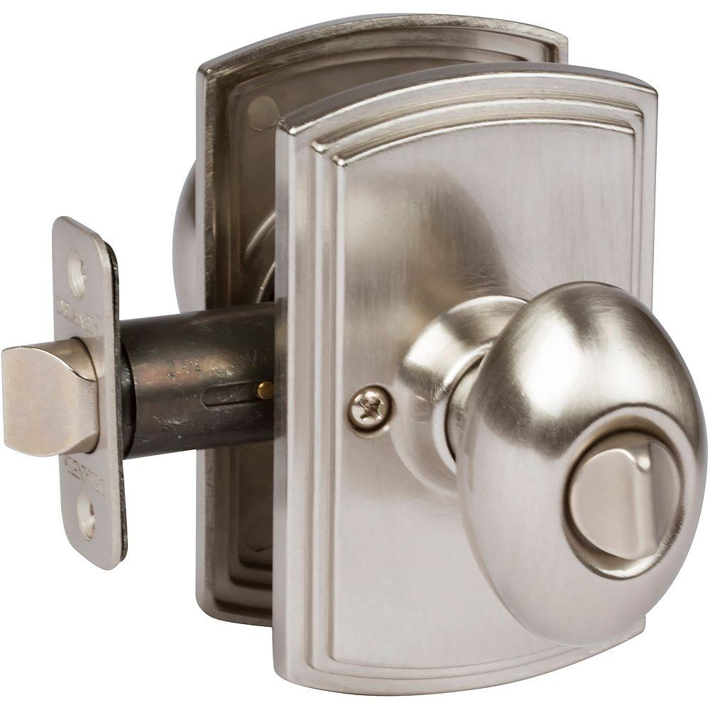 Canova Design Italian Collection Oil Rubbed Bronze Entry Door Lever Knob