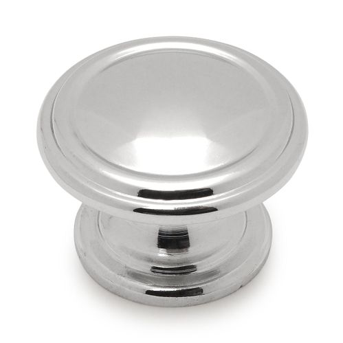 Cosmas 1426CH Polished Chrome Cabinet Knob