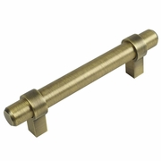 Cosmas 161 Series, Brushed Antique Brass