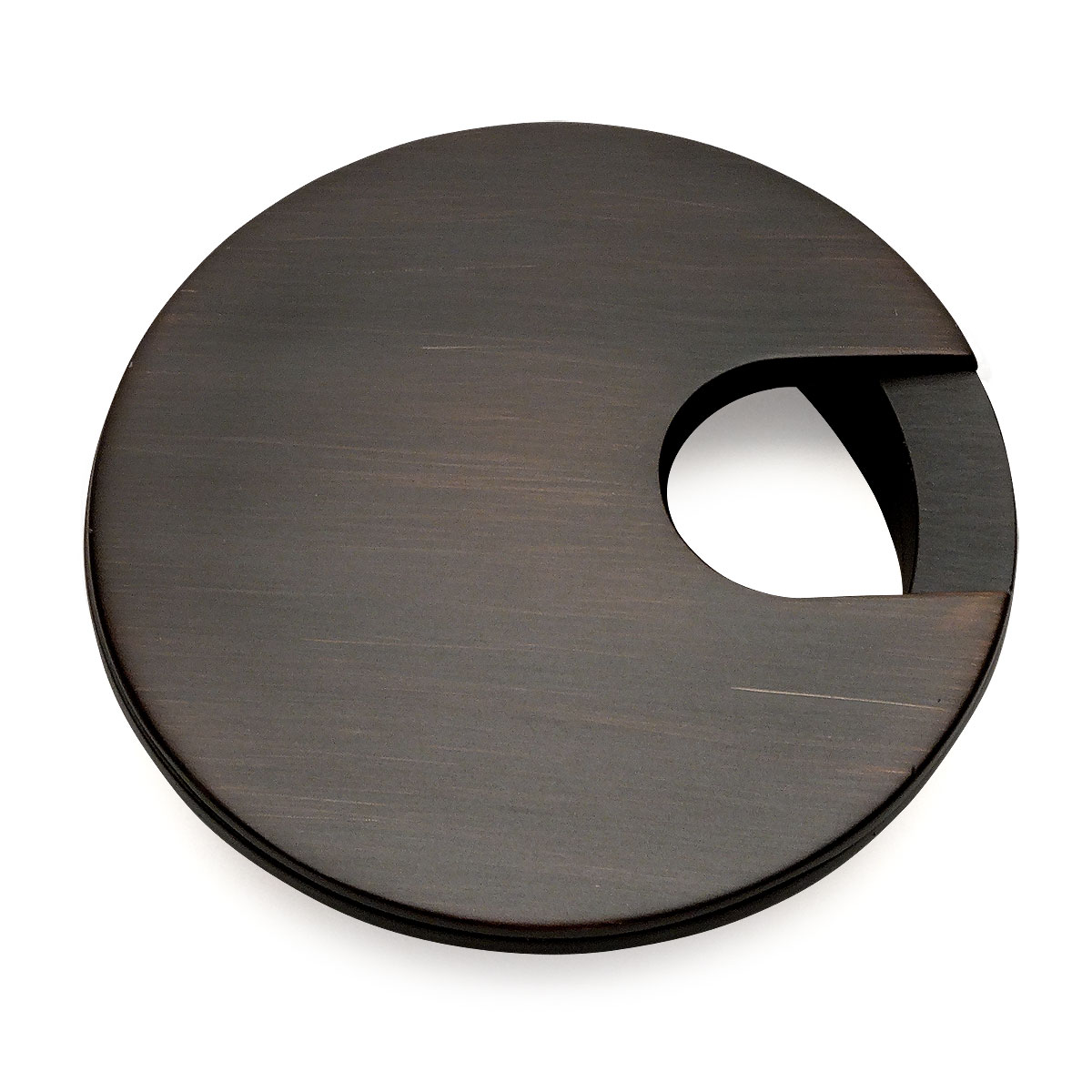 Cosmas 50203orb Oil Rubbed Bronze Desk Grommet
