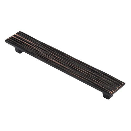 River 128mm Pull, Oil Rubbed Bronze