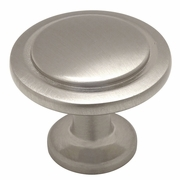Nickel Knobs and Pulls