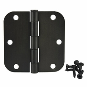 Oil Rubbed Bronze Door Hinges