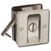Pocket Door Latches