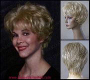 Audrey Synthetic Wig