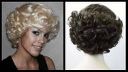 Cathy Synthetic Wig - One left
