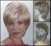 Elaine Synthetic Wig - SALE one left