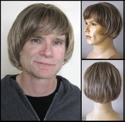 Jole Synthetic Mans Wig