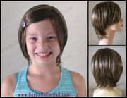 Modie Synthetic Child's Wig - SALE