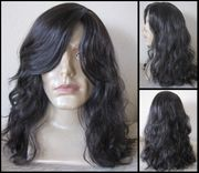 Sony Synthetic Man's Wig