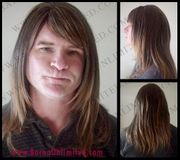 Hauss Synthetic Man's Wig