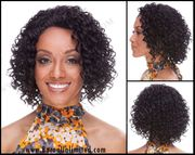 Toni <br> Lace Front Synthetic Wig <br>  SALE - ONE LEFT