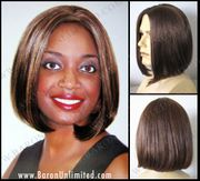 Valerie Synthetic Wig - SALE