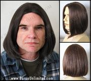 Valore Synthetic Man's Wig