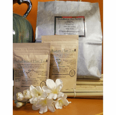 HerbalNature Hair Tea Kit