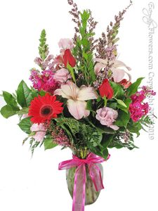 Aliso Viejo Florist Everyday Flowers - Same Day Flower Delivery Aliso Viejo, CA