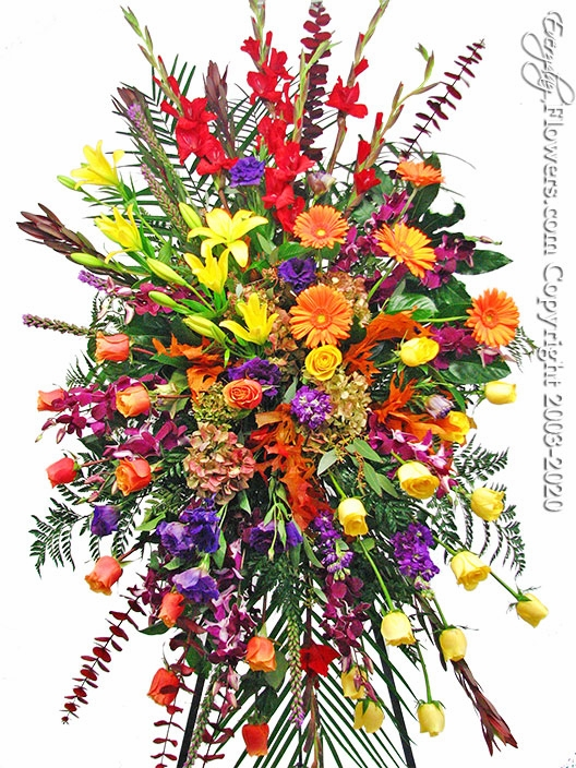 "Autumn Remembrance <p style=""color:red;"">Please Contact Us For Availability</p>"