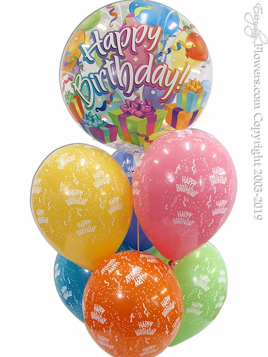 Balloons For Delivery Orange County California Everyday Flowers
