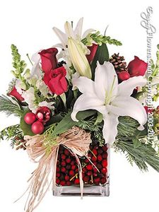 Christmas Flowers<br>Wednesday 12/25/2019