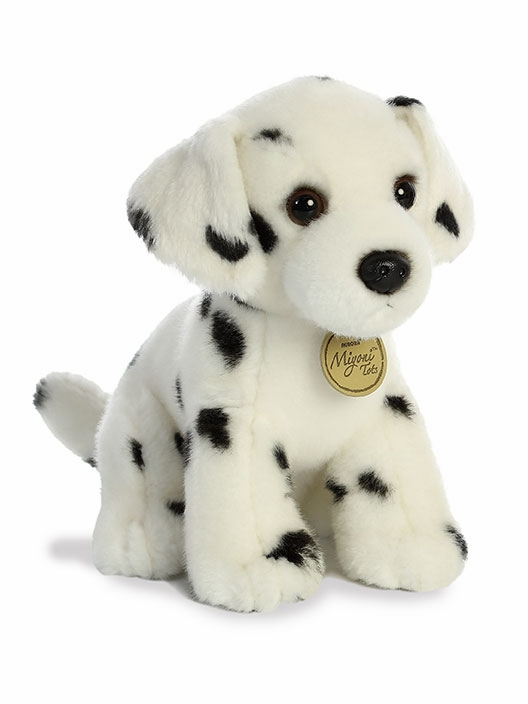 Dalmatian Dog Stuffed Animal