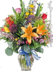 Everyday Flowers a florist that deliveries in the Garden Grove, CA area.