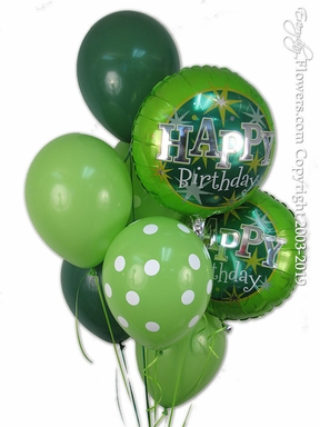 Balloons Laguna Niguel California Delivery By Everyday Flowers