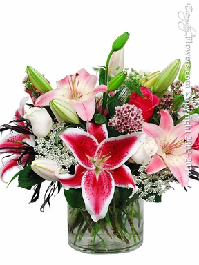 Send Flowers to UCI Medical Center City Of Orange California