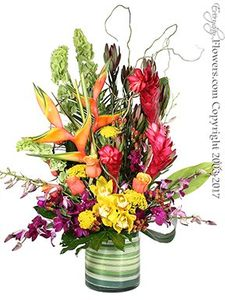 Everyday Flowers a florist that deliveries in the Newport Beach, CA area.