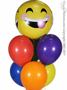 Special Occasion Balloons