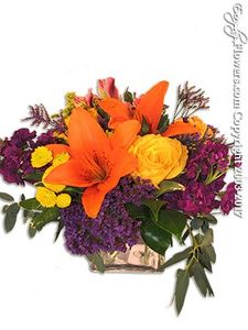 St. Jude Medical Center Flower Delivery Service by Everyday Flowers