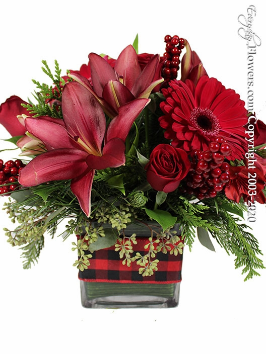 """The Perfect Christmas Centerpiece<p style=""""color:red;"""">Sold Out</p>"""