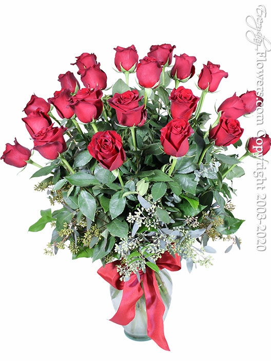 "Two Dozen Valentines Roses <p style=""color:red;"">Sold Out</p>"