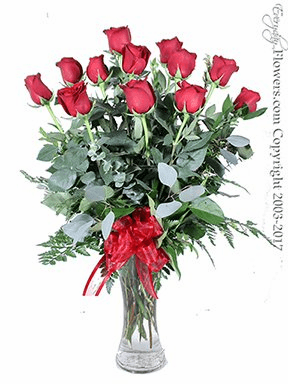 Valentine S Day Flowers Delivery By Everyday Flowers