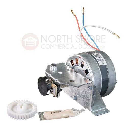 #11 Liftmaster 41D3058 Universal replacement motor & bracket assembly